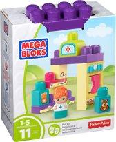 Mega Bloks Pet Vet