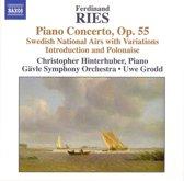 Ries: Piano Concerto No.2