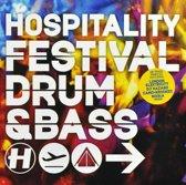 Hospitality Festival Drum  Bass