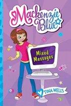 Mackenzie Blue #4 Mixed Messages