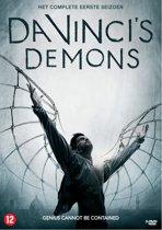 Da Vinci's Demons - Seizoen 1