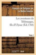 Les Aventures de T�l�maque, Fils d'Ulysse. Tome 1