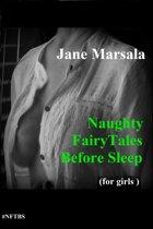 Naughty FairyTales Before Sleep (For Girls)
