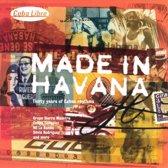 Made in Havana: Thirty Years of Cuban Rhythms