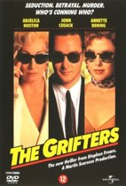 Grifters (D) (dvd)