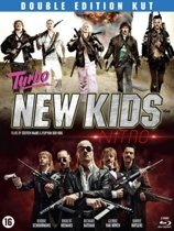 New Kids 1 & 2 (Blu-ray)