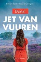 Boek cover Basta! van Jet van Vuuren
