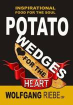 Potato Wedges for the Heart
