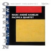 Piano Quintet, String Quartet 2