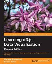 Learning d3.js Data Visualization -