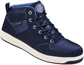 Wica Lace-up sneakers S1P, blauw maat 47