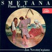 Smetana: Piano Works / Jan Novotny