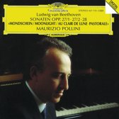 Piano Sonata 13-15