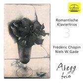 Chopin, Gade: Klaviertrios