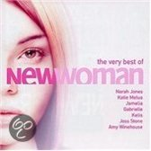 The Very Best of New Woman