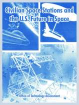 Civilian Space Stations and the U.S. Future in Space
