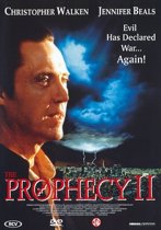 Prophecy 2, The (dvd)