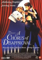Chorus Of Disapproval (dvd)