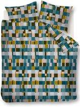 Beddinghouse Joya - Dekbedovertrek - Lits-jumeaux - 260x200/220 cm + 2 kussenslopen 60x70 cm - Multi
