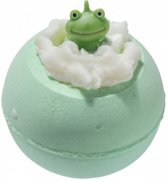 Badbruisbal - Bath bomb - It's not easy being green bath blaster