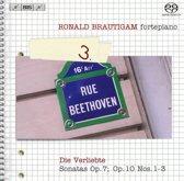 Beethoven - Cpl Solo Pno 3