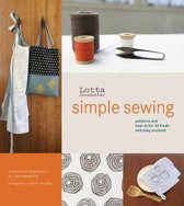 Lotta Jansdotter'S Simple Sewing