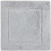 Aquanova Accent Badmat - 95 Zilvergrijs - 60x60 cm