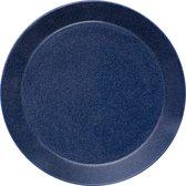 Iittala Teema Bord - 26 cm - Dotted blue