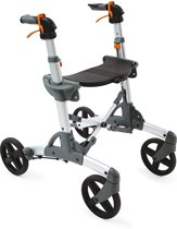 Volaris rollator Smart Verstelbaar zitje - Gewicht 7,5 kg