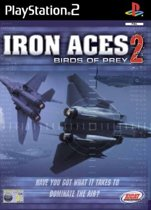 Iron Aces 2 Birds of Prey
