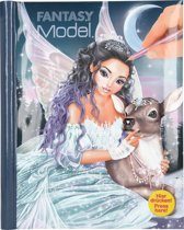 Top Model - Design Book w/Lights and Sound - Iceprincess (0410727)