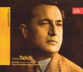 Slavonic Dances/Talich Special Edition Vol. 1