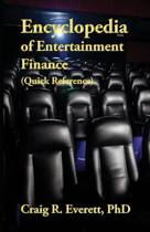 Afbeelding van Encyclopedia of Entertainment Finance (Quick Reference)