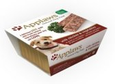 Applaws Dog - Paté with Chicken & Vegetables - 7 x 150 g
