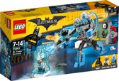 LEGO Batman Movie Mr. Freeze IJs-aanval - 70901
