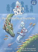 Boe!Kids - Het Atlantica mysterie