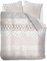 Ariadne at Home Spring knit - Dekbedovertrek - Lits-jumeaux - 240x200/220 cm - Naturel