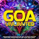 Goa Unlimited Vol.1