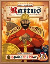 White Goblin Games Rattus Mini Uitbreiding 2: Spoils Of War