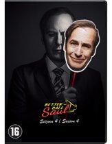 Better Call Saul : Seizoen 4