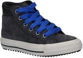 Converse Chuck Taylor All Star PC Grijze Sneakers  Jongens 33