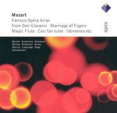 Famous Opera Arias