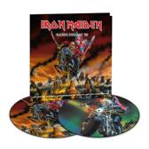 Maiden England (Picture Disc) (LP)