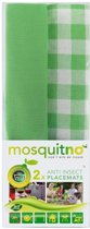 MosquitNo Placemats  Groen