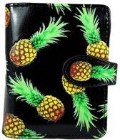 SHAGWEAR PORTEMONNEE - Pineapple (0270sm)