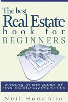 The Best Real Estate Book for Beginners