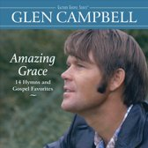 Amazing Grace: 14 Hymns and Gospel Favorites