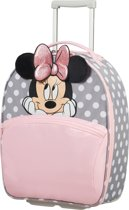 Samsonite Kinderkoffer - Disney Ultimate 2.0 Upr.49/17 (Handbagage) Minnie Glitter