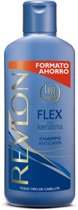 MULTI BUNDEL 4 stuks Revlon Flex Anti Dandruff Shampoo 750ml