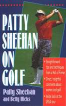 Patty Sheehan on Golf